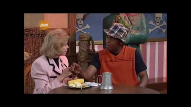 Kenan and Kel | Full Episodes Season 3 Episode 11