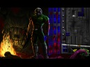Brutal Doom v20 Official Trailer