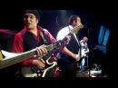 The BluesBones - Cruisin live at The Bosuil clip from DVD The BluesBones Live!