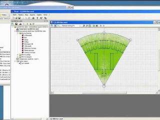 Моделирование индукционного нагрева с помощью программы