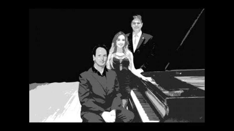 Kosmas Lapatas Shostakovich Piano Trio N 2 смотреть онлайн без регистрации