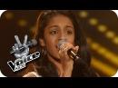 Naughty Boy - La La La (Sabeschni) | The Voice Kids 2014 | Blind Auditions | SAT.1