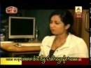"Shreya ghoshal recording ""amaar akla akaash"" & interview with Jeet Ganguly"