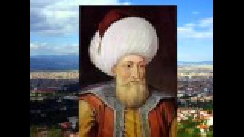 Osmanlı Tarihi - Bursa'nın Fethi