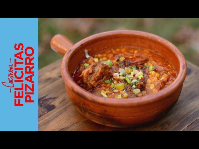 Locro | Felicitas Pizarro