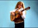 Песни из советских кинофильмов 50 годов - Наталия Муравьева Песни под гитару о любви