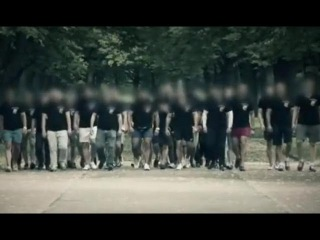 Документальный фильм к 15-летию Кабанов (1 часть) # Околофутбола