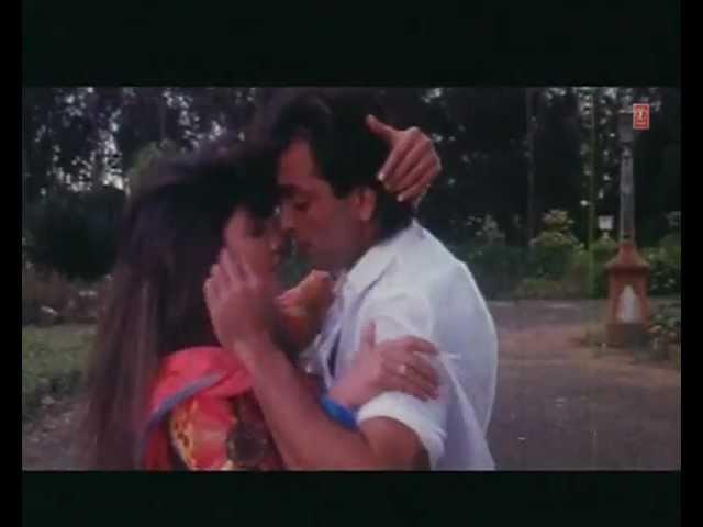 Zamane Ke Dekhain Hain Rang Hazaar [Full Song]   Sadak   Sanjay Dutt, Pooja Bhatt
