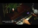 Shingeki no Kyojin OST Vogel im Käfig Piano
