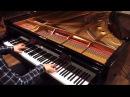 Guren no Yumiya Shingeki no Kyojin OP Piano