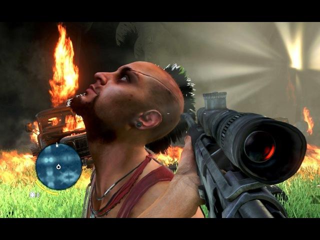 Far Cry 3 Fun : I Hate Vaas