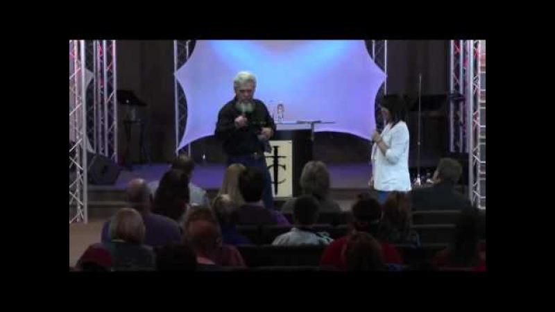 Как воскрешать мёртвых. Давид Хоган. Сиэттл 17.05.2014 г. Resurrection Glory Conference - TCCI.