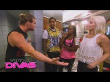 Dolph Ziggler books a standup comedy gig for Jimmy Uso Total Divas Preview Clip September 15, 2015