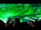 Sunrise Festival 2009 - Eddie Halliwell (Cosmic Gate - F.A.V)