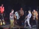 Леонид Фёдоров и гр Ленинград Москва, ДК Горбунова 25 12 1998