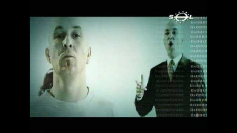 ¡¡¡SKA-P WELCOME TO HELL (VIDEO OFICIAL)