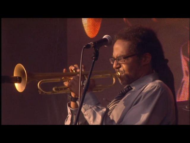 New York Ska-Jazz Ensemble @ Iboga Summer Festival 2013 (Xàbia)