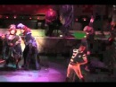 The Mad Hatter - Kate Shindle WONDERLAND [BDWY]