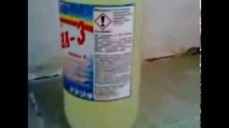 Плесень стен Чем вывести раз и навсегда с помощью хлорки.