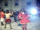 Bransle de la Montarde T Arbeau Danza renacimiento ubeda