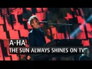 A-HA - THE SUN ALWAYS SHINES ON TV - The 2015 Nobel Peace Prize Concert