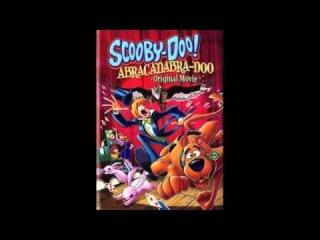Scooby doo Adabracadabra doo - I Feel Magic In The Air