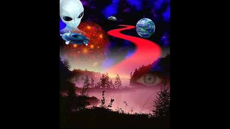 Пришельцы|Инопланетяне Пермской аномальной зоны|Молёбский треугольник|Молёбка (часть 1)
