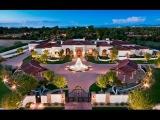 Billionaire Mansions Homes - Secret Lives of the Super Rich 2015