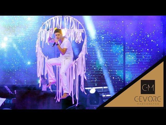 Gevorg Martirosyan Hogis The voice