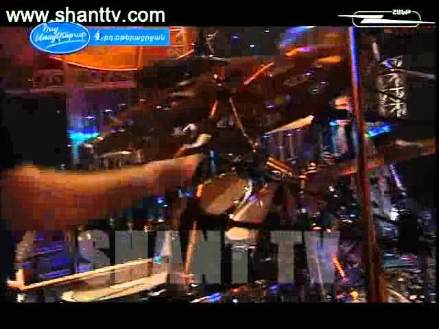 HSS4 Gala Show 06 Gor Harutyunyan 04.08.2013