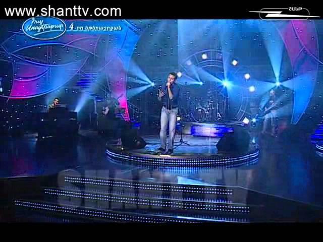 HSS4 Gala Show 12 Gor Harutyunyan 15 09 2013