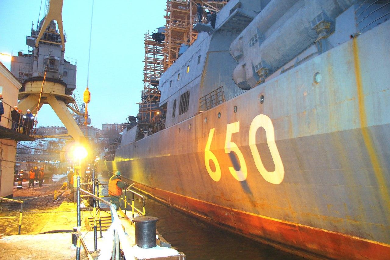 руководство по обеспечению судоремонтных предприятий вмф документацией для комплексного ремонта кораблей и судов