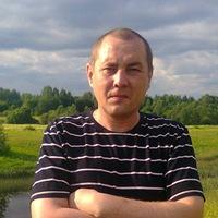 Анкета Mikhail Popov