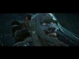 The Witcher 3_ Wild Hunt (Ведьмак 3_ Дикая Охота) — Меч Предназначения _ ТРЕЙЛЕР _ E3 2014