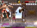Mortal Kombat™Collapse® Sheeva Vs Kintaro