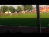 Кубок России 1/32 финала Локомотив(Лиски) 3:1 Факел(Воронеж). 26.08.2015