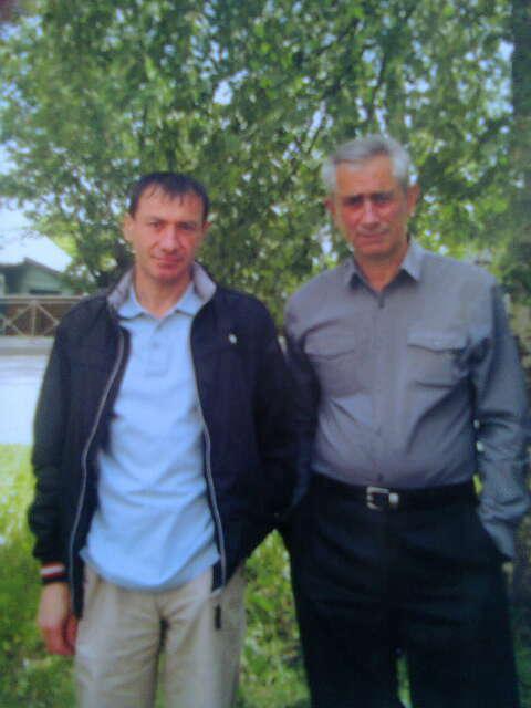 Армен Мнацаканян   Великий Новгород