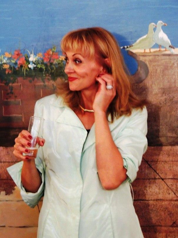 Natalie Galkovskaya