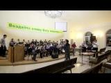 Кирилл 27 11 2015 К Тебе Спаситель Мой Взываю + Певцы =) Вариант 2
