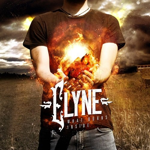 Elyne - What Burns Inside (2014)