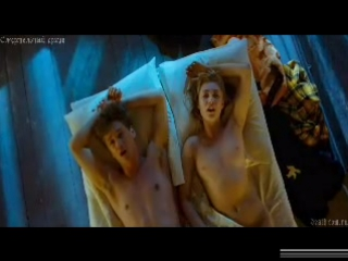Голые актрисы в секс. сценах от 'Аги' до 'Апе' (СССР, Россия) / Nude actresses in sex scenes from 'Аги' to 'Апе' (USSR, Russia)