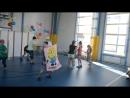Бананофон 2 отряд Родительский день