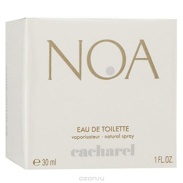 """noa"". туалетная вода, женская, 30 мл, Cacharel"