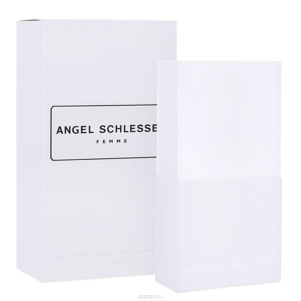 """Туалетная вода """"femme"""", женская, 50 мл, Angel Schlesser"""