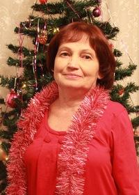 Судакова Тамара (Григорьева)