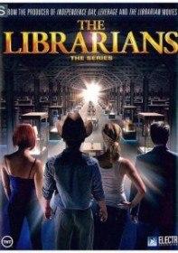 Библиотекари / The Librarians (Сериал 2014)