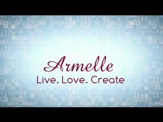 Бизнес с Армель (Armelle). Маркетинг-план коротко