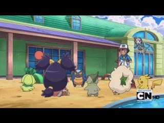 Покемон 15 сезон 47 серия