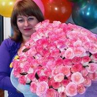 Алена Фурман