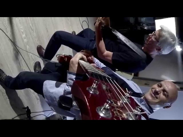 Леван Ломидзе Константин Никольский The Blues Cousins Nothing But The Blues